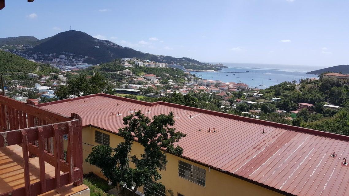 Condominium for Sale at Spring Hill 305 Hospital Ground NEW Spring Hill 305 Hospital Ground NEW St Thomas, Virgin Islands 00802 United States Virgin Islands