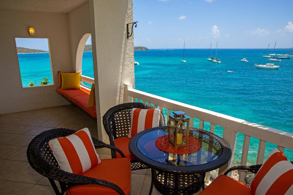 Condominium for Sale at Cowpet Bay East 23 Tracy Nazareth RH Cowpet Bay East 23 Tracy Nazareth RH St Thomas, Virgin Islands 00802 United States Virgin Islands