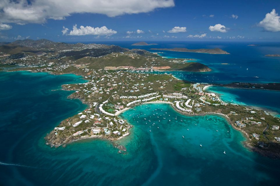 Condominium for Sale at Anchorage (The) 8-57-4 Nazareth RH Anchorage (The) 8-57-4 Nazareth RH St Thomas, Virgin Islands 00802 United States Virgin Islands