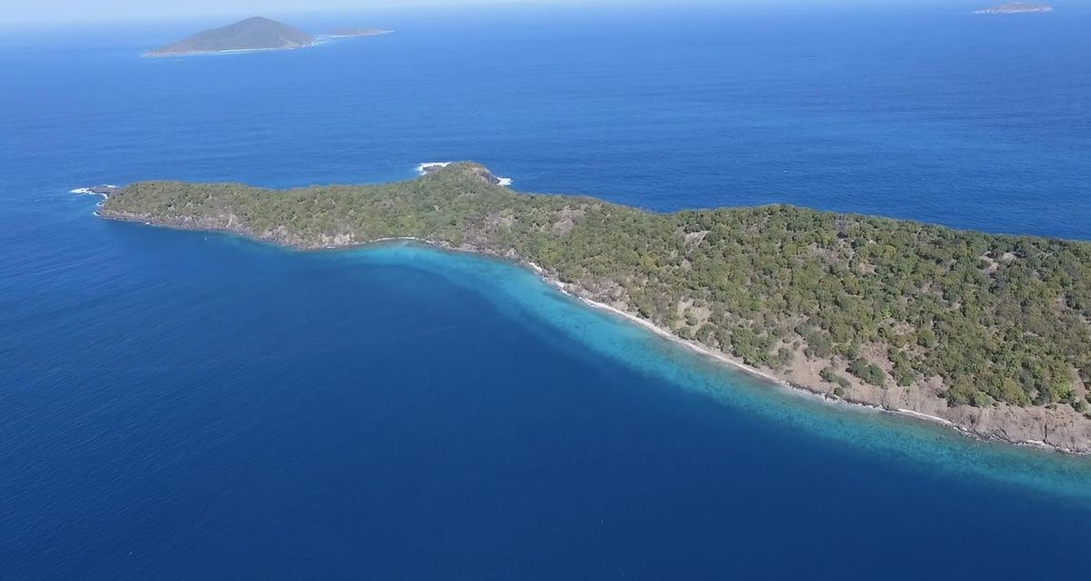Additional photo for property listing at Thatch Cay Thatch Cay EE Thatch Cay Thatch Cay EE St Thomas, Virgin Islands 00802 United States Virgin Islands