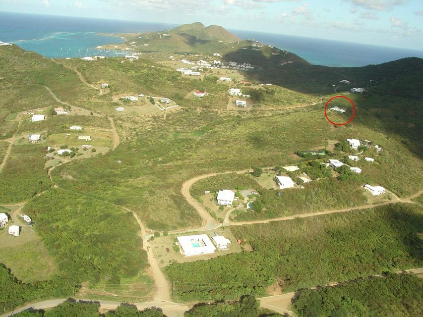 Single Family Home for Sale at 13 & 150 Catherine's Hope EB 13 & 150 Catherine's Hope EB St Croix, Virgin Islands 00820 United States Virgin Islands