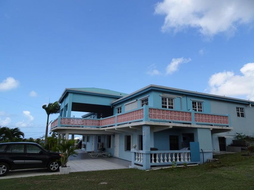 Multi-Family Home for Sale at 7,7-K,7-R Humbug QU 7,7-K,7-R Humbug QU St Croix, Virgin Islands 00820 United States Virgin Islands