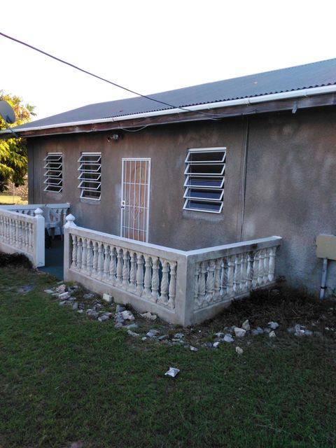 Maison unifamiliale pour l à louer à 34-B back Whim (Two Williams) WE 34-B back Whim (Two Williams) WE St Croix, Virgin Islands 00840 Isles Vierges Américaines