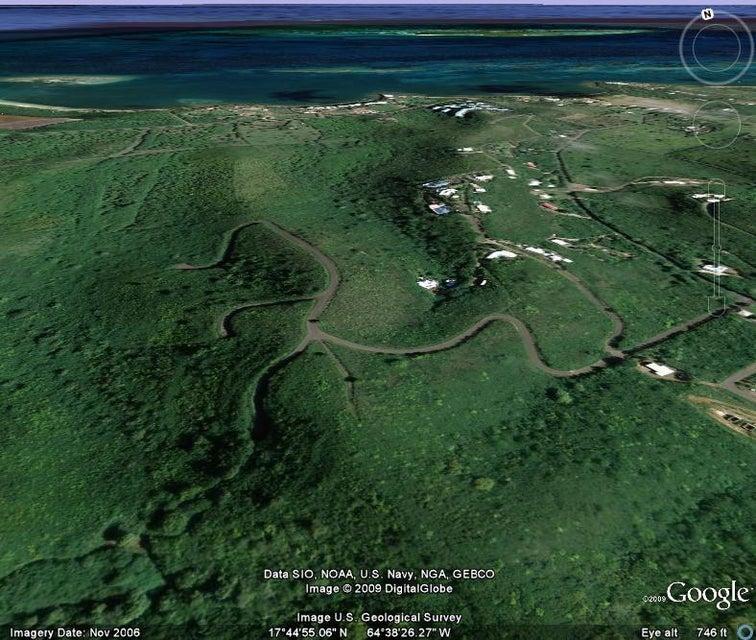 Land for Sale at 110 Solitude EB St Croix, Virgin Islands United States Virgin Islands