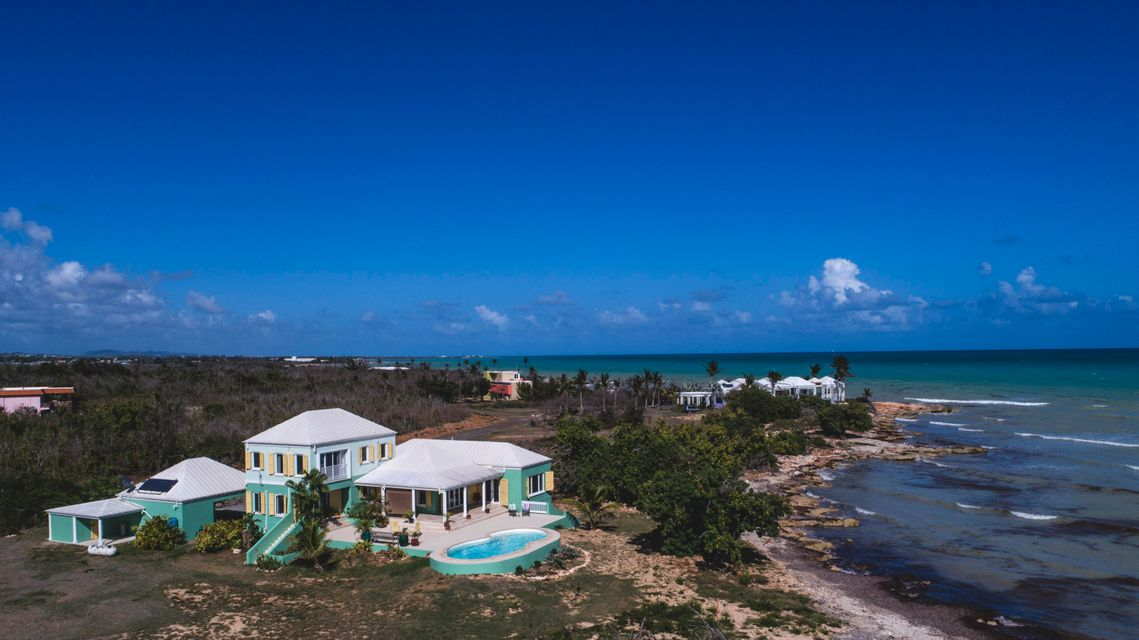 Multi-Family Home for Sale at 351 Whim (Two Williams) WE 351 Whim (Two Williams) WE St Croix, Virgin Islands 00840 United States Virgin Islands