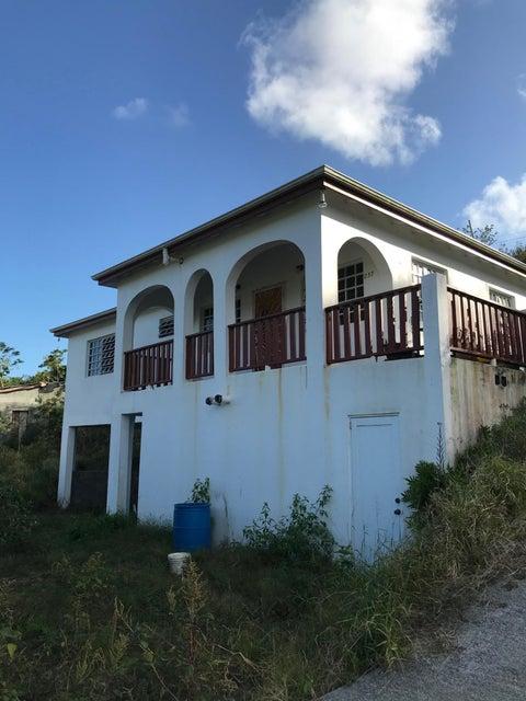 Single Family Home for Sale at 237-D Grove Place PR 237-D Grove Place PR St Croix, Virgin Islands 00850 United States Virgin Islands