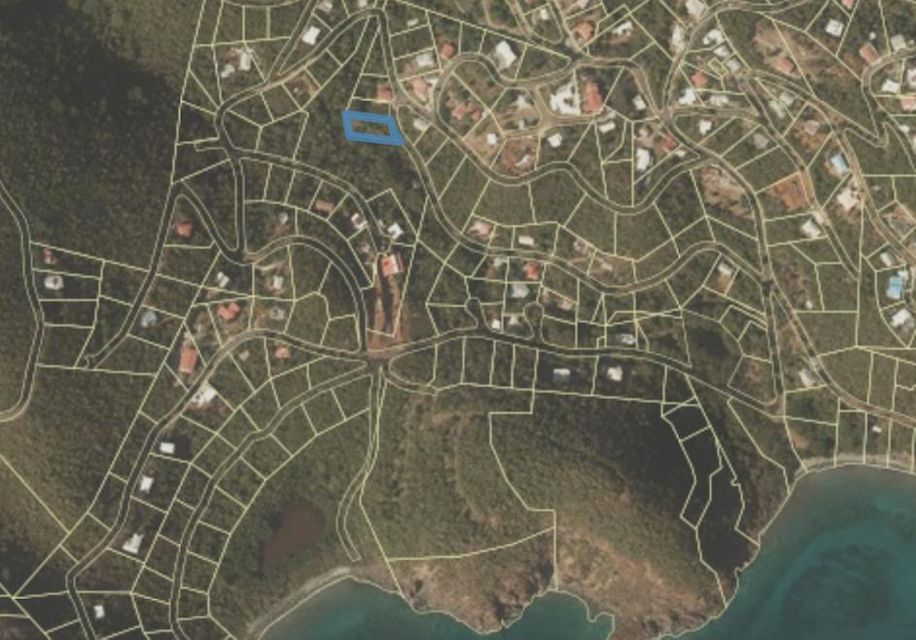 Land for Sale at 5A-10 Fortuna WE 5A-10 Fortuna WE St Thomas, Virgin Islands 00802 United States Virgin Islands