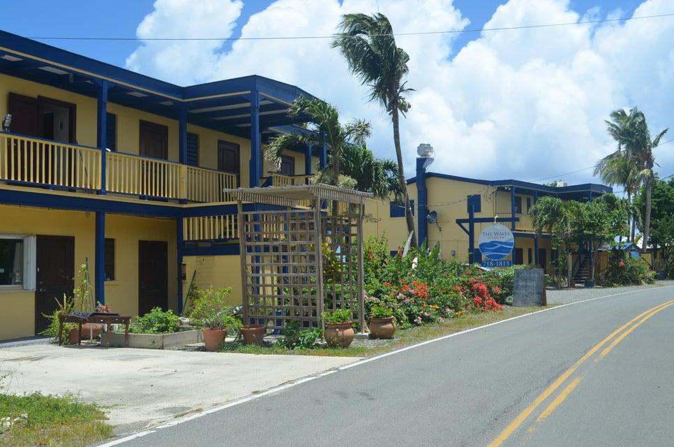 Commercial for Sale at 112-C Cane Bay NB 112-C Cane Bay NB St Croix, Virgin Islands 00850 United States Virgin Islands