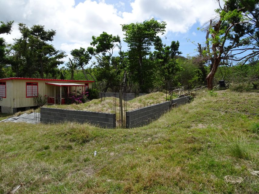 Single Family Home for Sale at 321 V.I. Corp Lands PR 321 V.I. Corp Lands PR St Croix, Virgin Islands 00850 United States Virgin Islands