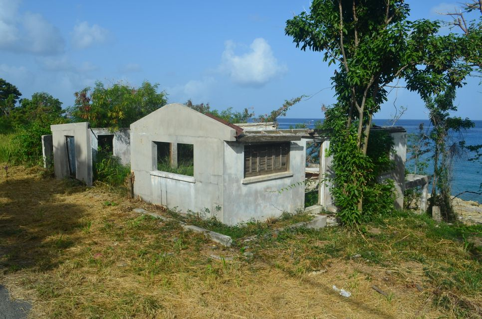 Terreno por un Venta en 3-A Northside NA 3-A Northside NA St Croix, Virgin Islands 00840 Islas Virgenes Ee.Uu.