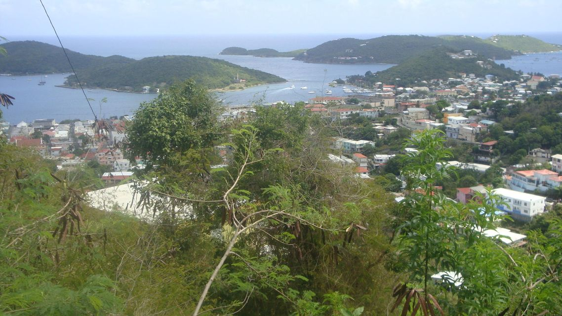 Land for Sale at 45A Agnes Fancy QU 45A Agnes Fancy QU St Thomas, Virgin Islands 00802 United States Virgin Islands