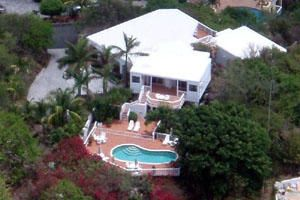 Single Family Home for Sale at 10-1-16 Peterborg GNS 10-1-16 Peterborg GNS St Thomas, Virgin Islands 00802 United States Virgin Islands