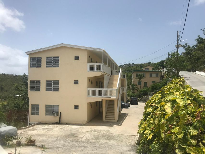 Additional photo for property listing at Northwind A1 St. Joseph & Rosendahl GNS Northwind A1 St. Joseph & Rosendahl GNS St Thomas, Virgin Islands 00802 United States Virgin Islands