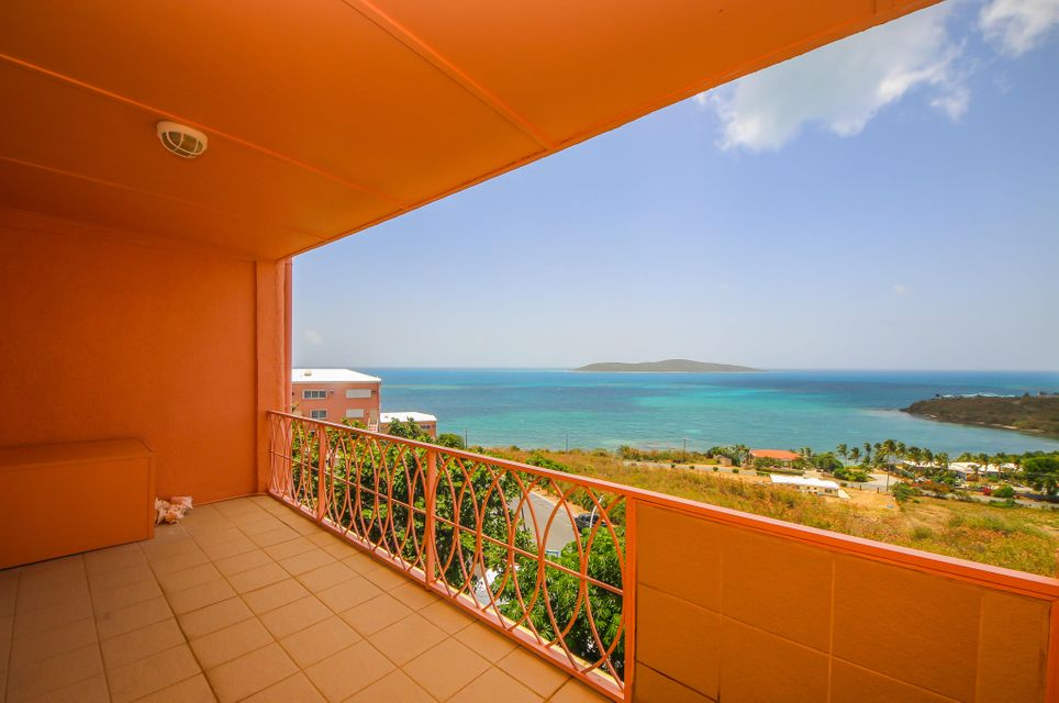 Condominium for Sale at Coakley Bay 1 & 2 Coakley Bay EB St Croix, Virgin Islands United States Virgin Islands