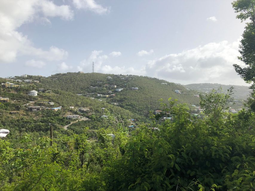 Terreno por un Venta en 22-15 Mandahl GNS 22-15 Mandahl GNS St Thomas, Virgin Islands 00802 Islas Virgenes Ee.Uu.