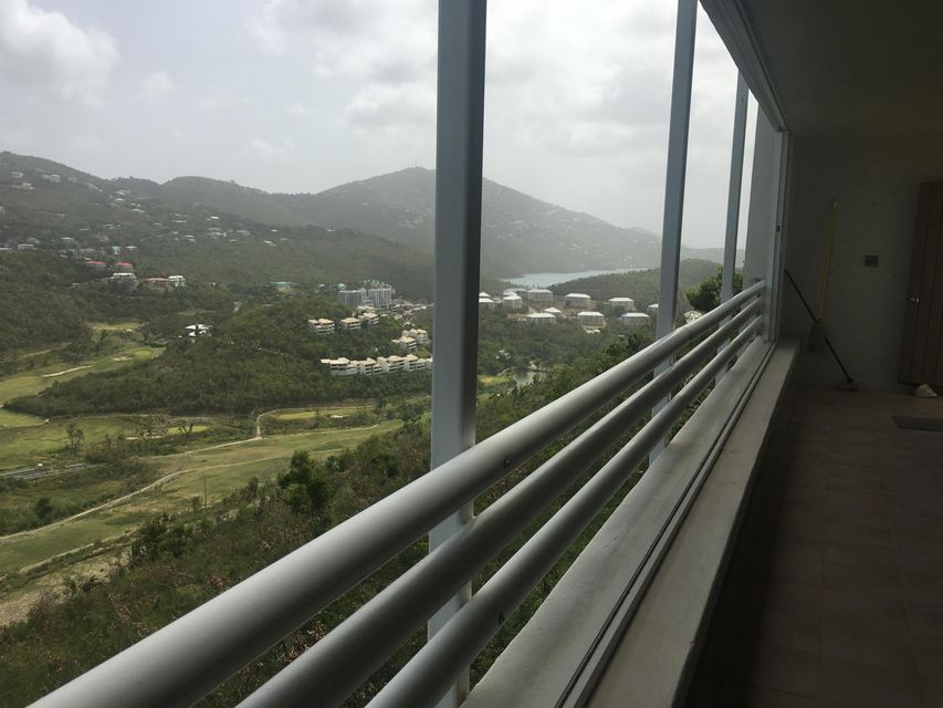Appartement en copropriété pour l à louer à Mahogany Run Lower Lovenlund GNS Mahogany Run Lower Lovenlund GNS St Thomas, Virgin Islands 00802 Isles Vierges Américaines