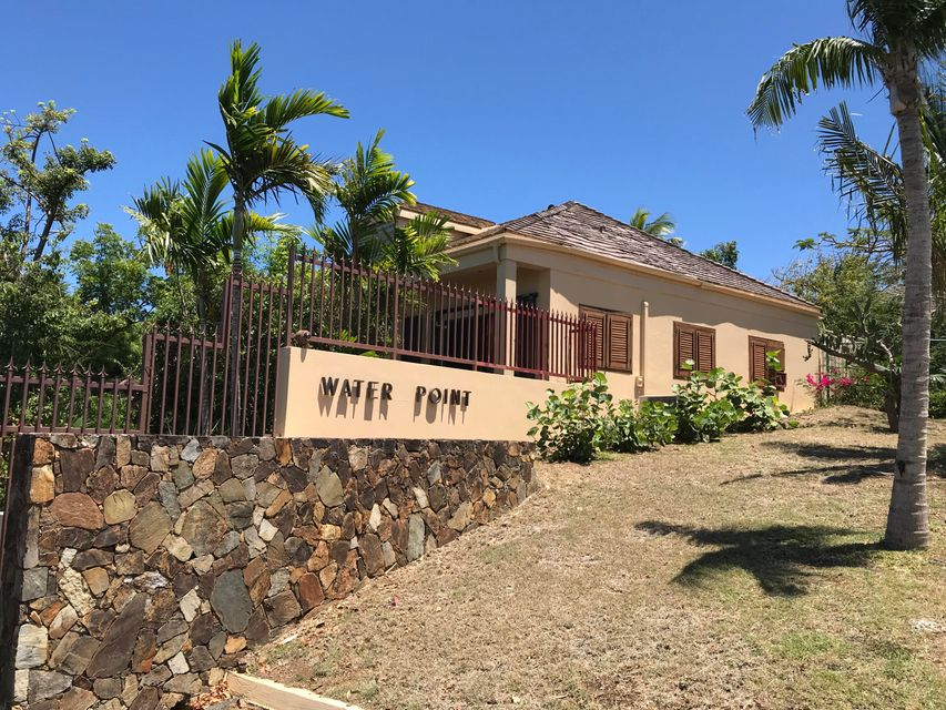 Additional photo for property listing at 7-V Nazareth RH 7-V Nazareth RH St Thomas, Virgin Islands 00802 United States Virgin Islands