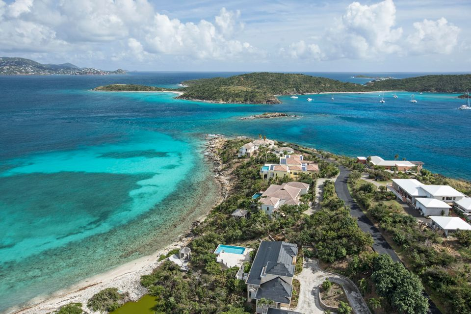 Land for Sale at 7-V Nazareth RH 7-V Nazareth RH St Thomas, Virgin Islands 00802 United States Virgin Islands