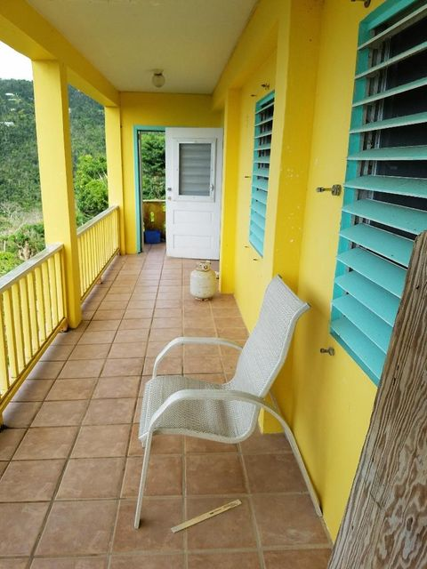 Multi-Family Home for Rent at 10A Dorothea LNS 10A Dorothea LNS St Thomas, Virgin Islands 00802 United States Virgin Islands