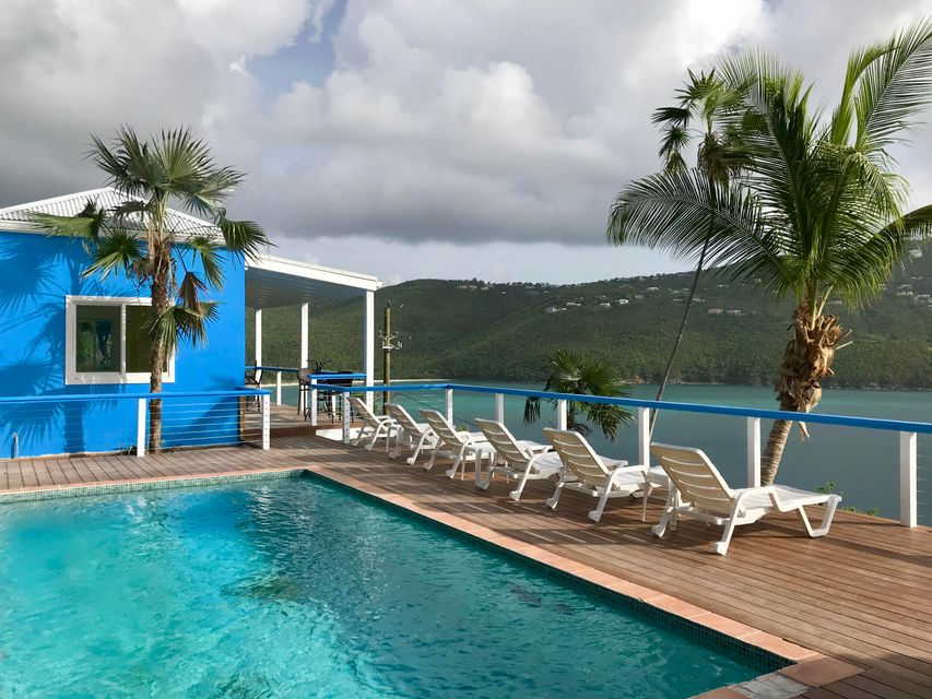 Single Family Home for Rent at 10-2-18 Peterborg GNS 10-2-18 Peterborg GNS St Thomas, Virgin Islands 00802 United States Virgin Islands