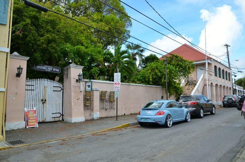 Additional photo for property listing at 6 Company Street CH 6 Company Street CH St Croix, Virgin Islands 00820 United States Virgin Islands