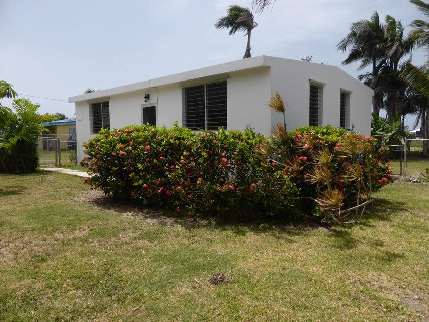 Single Family Home for Sale at 62-C La Grande Princesse CO 62-C La Grande Princesse CO St Croix, Virgin Islands 00820 United States Virgin Islands
