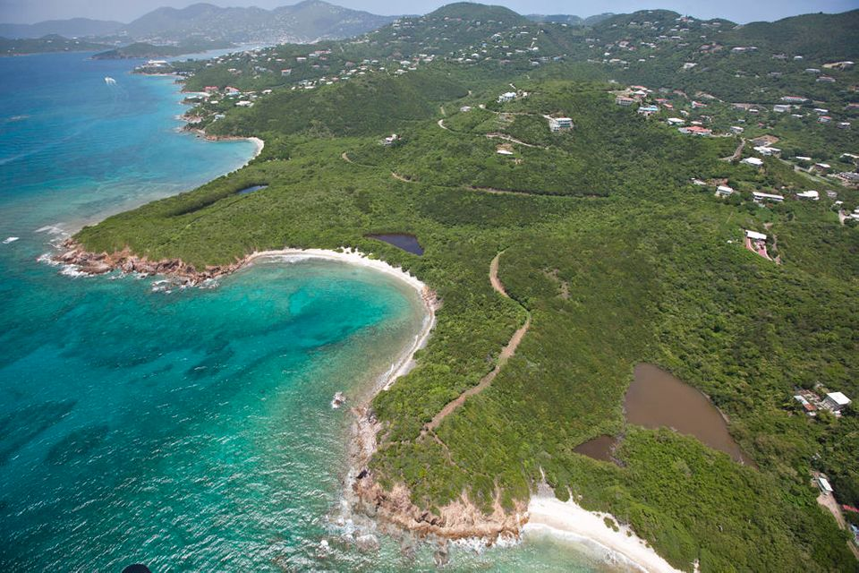 Terreno por un Venta en 21-73 Frenchman Bay FB 21-73 Frenchman Bay FB St Thomas, Virgin Islands 00802 Islas Virgenes Ee.Uu.