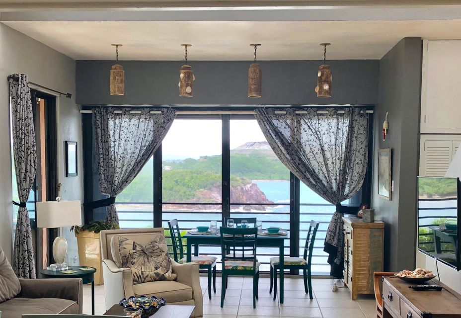 Condominium for Sale at Regatta Point 5G Bolongo FB Regatta Point 5G Bolongo FB St Thomas, Virgin Islands 00802 United States Virgin Islands