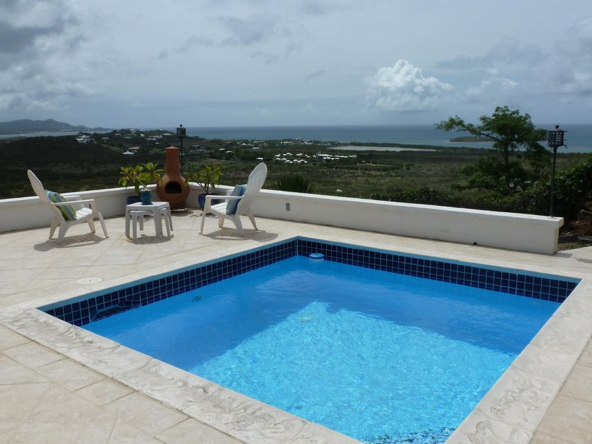 Single Family Home for Sale at 22 All for the Better EA 22 All for the Better EA St Croix, Virgin Islands 00820 United States Virgin Islands