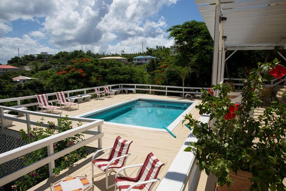 Single Family Home for Sale at 9-2 Nazareth RH 9-2 Nazareth RH St Thomas, Virgin Islands 00802 United States Virgin Islands