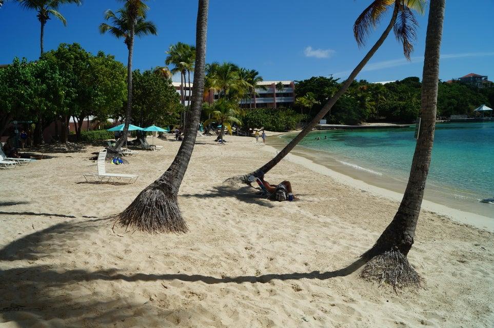 Condominium for Sale at Secret Harbor Beach 424 Nazareth RH Secret Harbor Beach 424 Nazareth RH St Thomas, Virgin Islands 00802 United States Virgin Islands