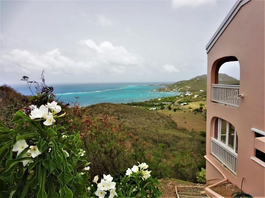 Single Family Home for Sale at 221 Cotton Valley EB 221 Cotton Valley EB St Croix, Virgin Islands 00820 United States Virgin Islands