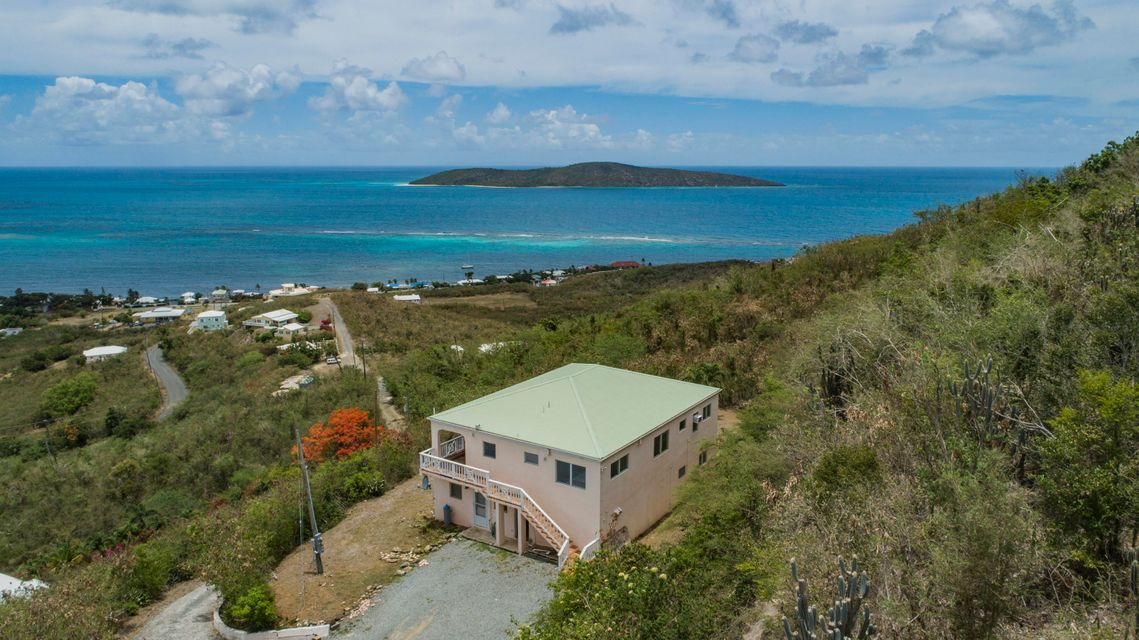 Single Family Home for Sale at 197 Cotton Valley EB 197 Cotton Valley EB St Croix, Virgin Islands 00820 United States Virgin Islands