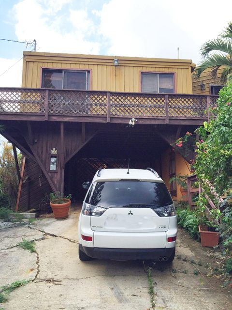 Additional photo for property listing at B-14 Lovenlund GNS B-14 Lovenlund GNS St Thomas, Virgin Islands 00802 Виргинские Острова