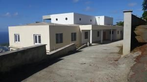 Multi-Family Home for Sale at 6A-5 Lilliendal & Marienhoj LNS 6A-5 Lilliendal & Marienhoj LNS St Thomas, Virgin Islands 00802 United States Virgin Islands