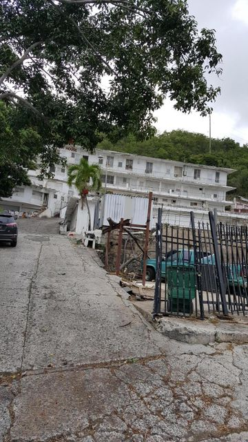 Commercial for Sale at 17 et. al. Contant SS 17 et. al. Contant SS St Thomas, Virgin Islands 00802 United States Virgin Islands