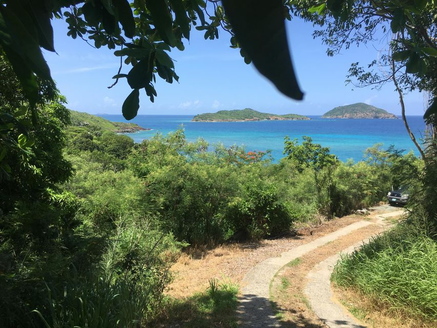 Land for Sale at 2K-1 Hull LNS 2K-1 Hull LNS St Thomas, Virgin Islands 00802 United States Virgin Islands