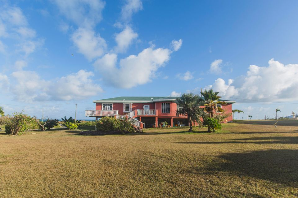 Single Family Home for Sale at 65 & 67 Enfield Green PR 65 & 67 Enfield Green PR St Croix, Virgin Islands 00840 United States Virgin Islands