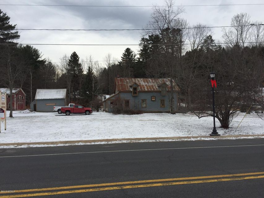 7860 STATE ROUTE 9, Chestertown, NY 12817