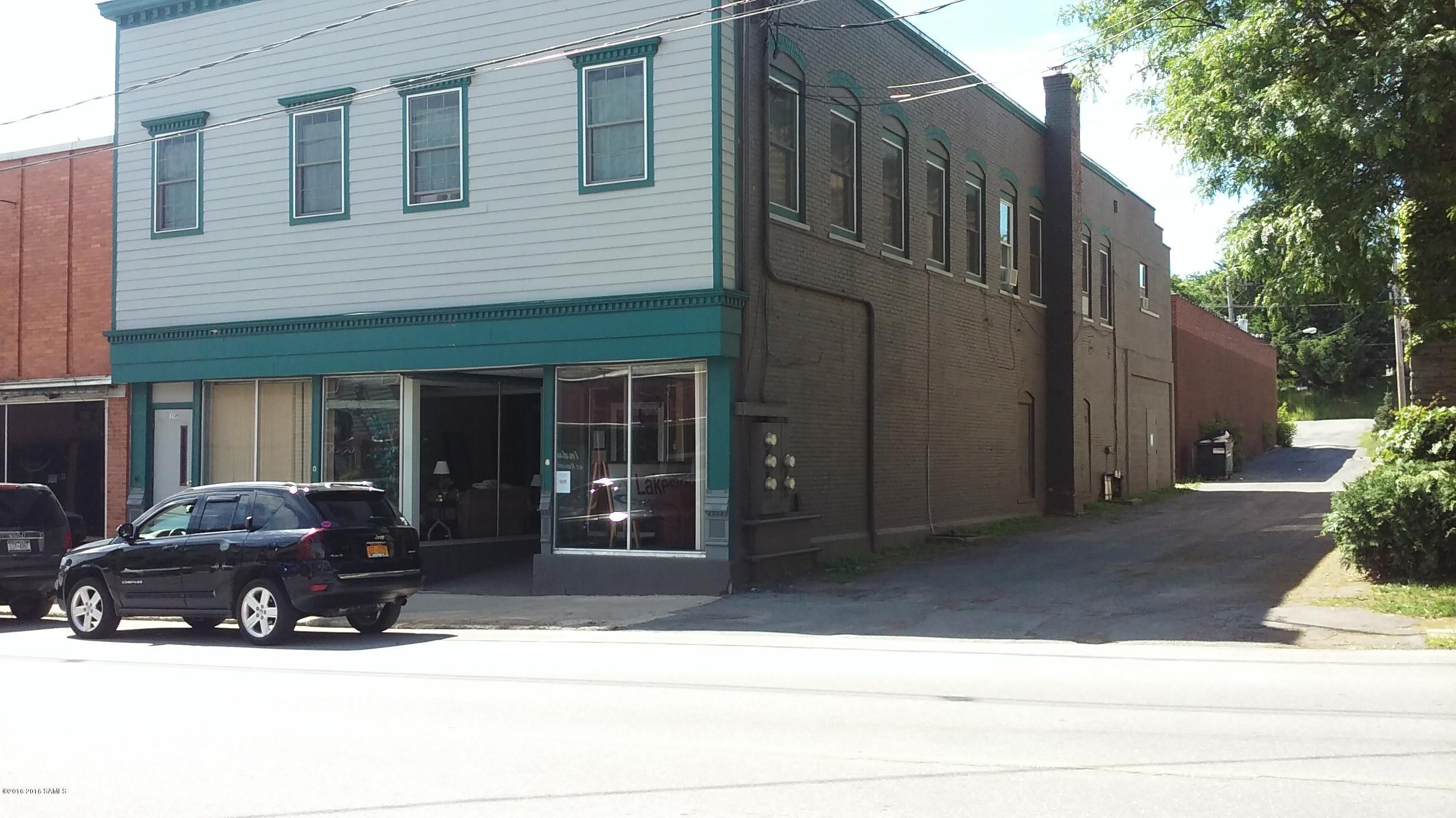 106 Montcalm Street, Ticonderoga, NY 12883