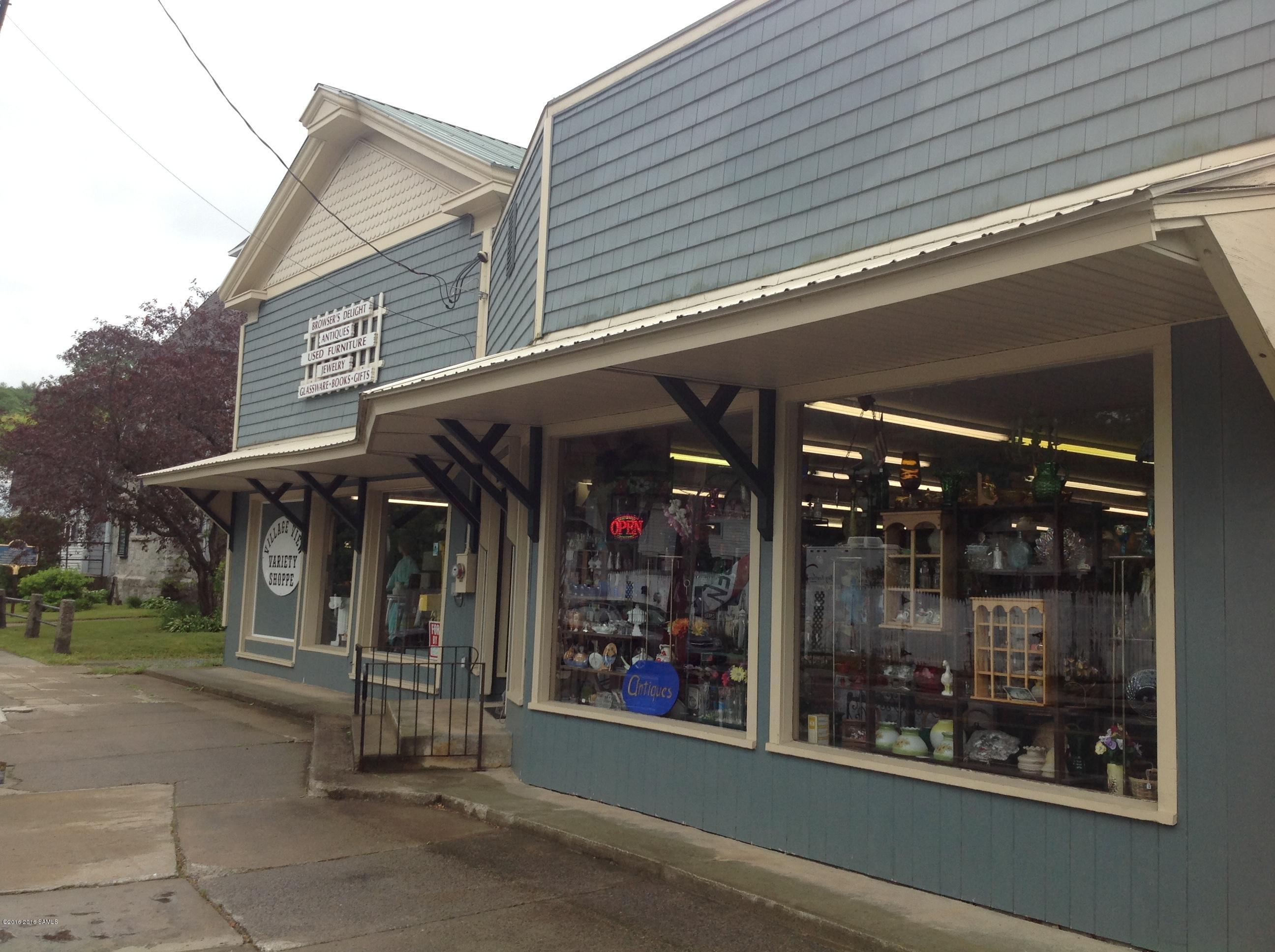 11 Bridge Street, Lake Luzerne, NY 12846