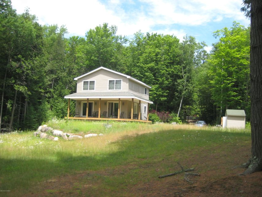 3435 East Schroon River Road, Brant Lake, NY 12815