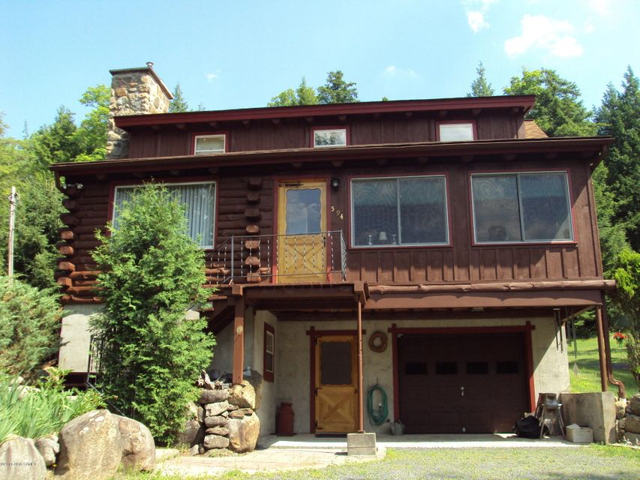 594 East Shore Drive, Adirondack, NY 12808