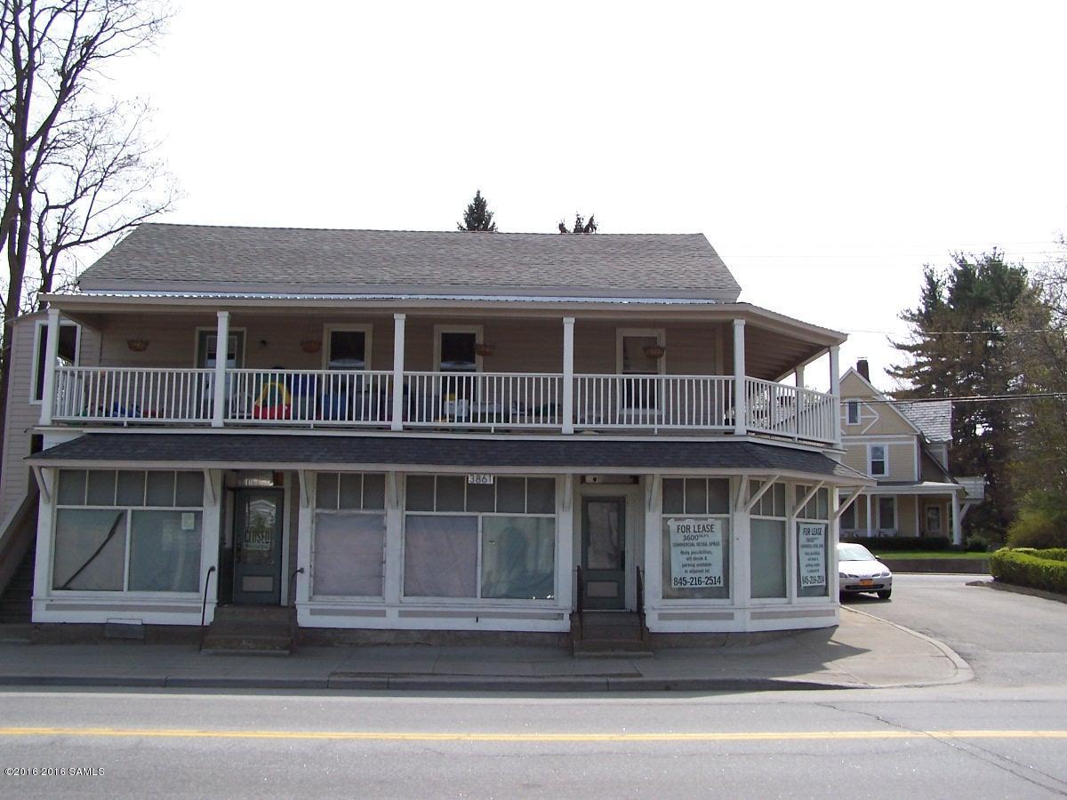 3861 Main Street, Warrensburg, NY 12817