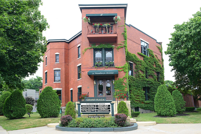 75 WOODLAWN Avenue, Saratoga Springs, NY 12866