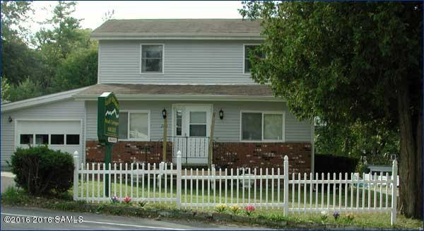 204 BEACH Road, Lake George, NY 12845