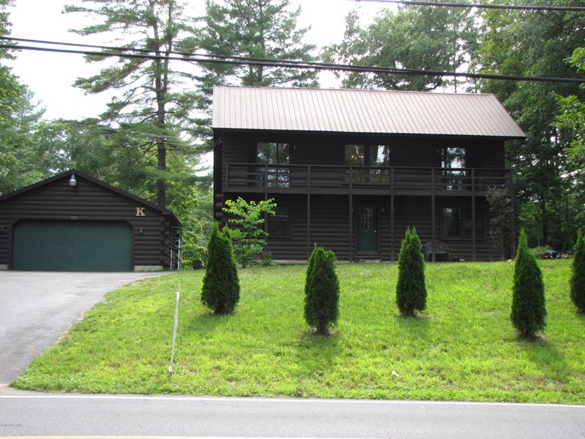 133 Tee Hill Road, Queensbury, NY 12804
