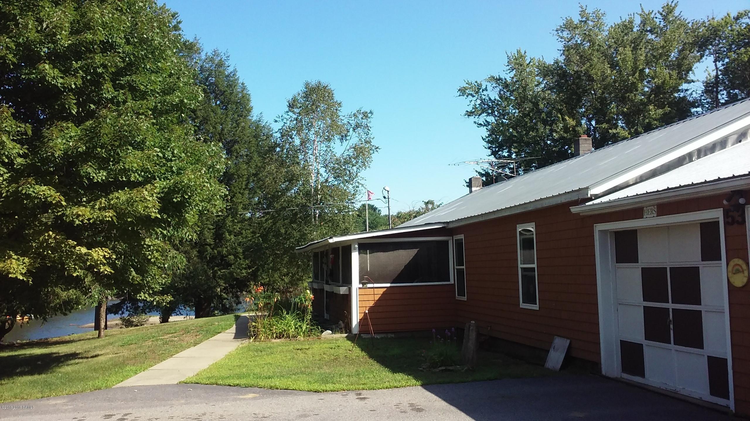 53 Tannery Road, Brant Lake, NY 12815