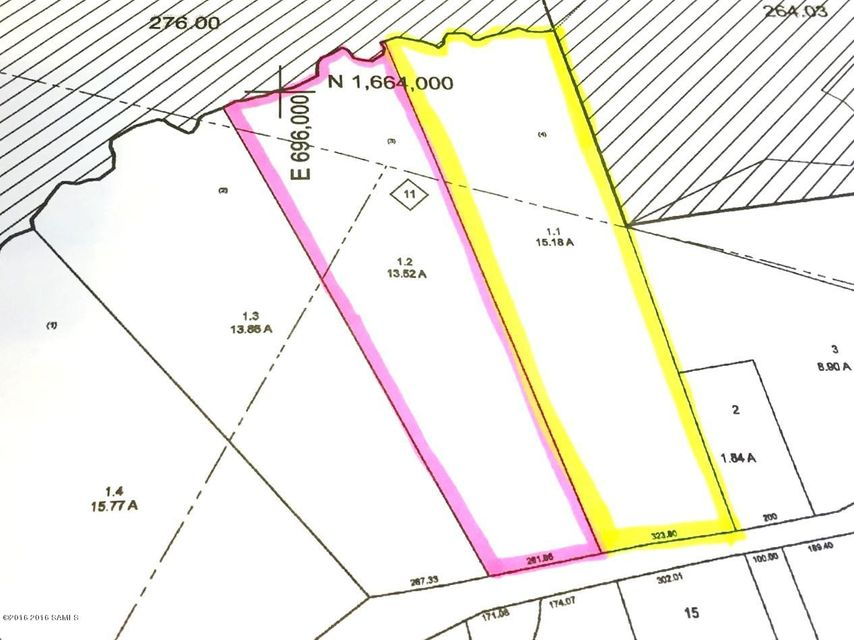 Lot 3 State Route 9N, Lake George, NY 12845