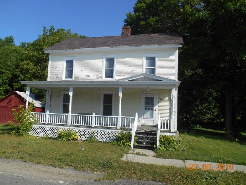 94 West Broadway, Salem, NY 12865